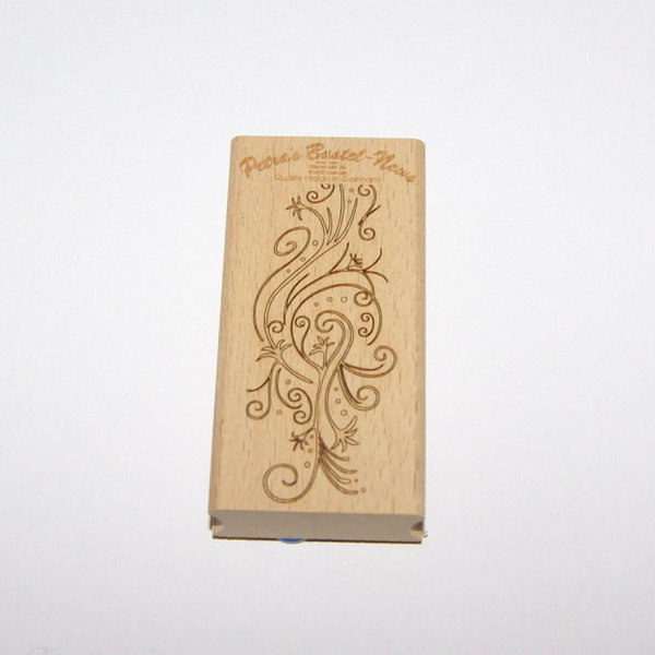 Stempel Ornament klein